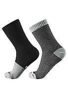 Носки для мальчика Reima Polku 527301-9151. Размеры 22-41.