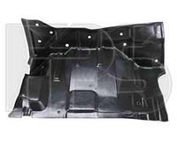 Защита двигателя, Mitsubishi, ASX, 2010-2013, FPS
