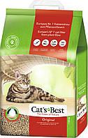 Cat's Best Original, 17,2 кг