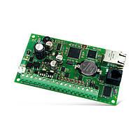 ETHM-2 Универсальный коммуникационный модуль TCP/IP Охранная сигнализация