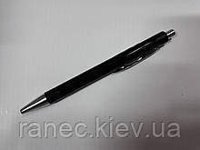 Ручка LEO шариковая автомат L1626-01