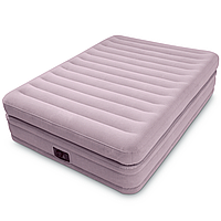 Надувная кровать Intex Prime Comfort Elevated Airbed (64444)