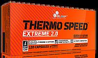 Жиросжигатель Olimp Thermo Speed Extreme 2.0 120 caps
