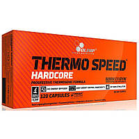 Жиросжигатель Olimp Thermo Speed Hardcore 120 caps