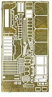 Фототравление для ЗиЛ-130 ССМ