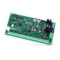 INT-VMG модуль голосовых сообщений для INTEGRA и др. устр-в, усилитель, 32 сообщ. Охранная сигнализация