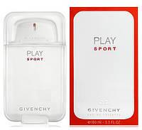 Парфюмированная вода Givenchy Play Sport