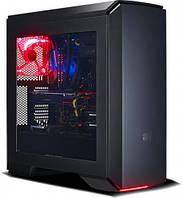 Корпус CoolerMaster MasterCase Pro 6 Black без БП (MCY-C6P2-KW5N-01)