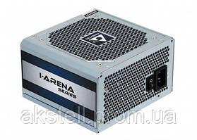 Блок питания Chieftec GPC-500S, ATX 2.3, APFC