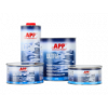 APP ULTRA Шпатлевка универсальная, вес 3 литра
