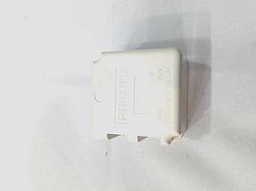 Реле пусковое РТК-Х(М)  (белое)