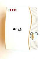 Проточный электрический водонагреватель (Arius) максимум 7000 W