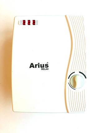Проточный электрический водонагреватель (Arius) максимум 7000 W, фото 2