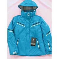 Куртка Volkl ENERGY Ж голубой S