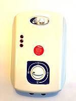 Проточный электрический водонагреватель (END) максимум 8000 W