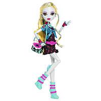 Кукла Лагуна Блю из серии Ночная жизнь Monster high, фото 1
