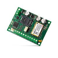 GPRS-T2 модуль мониторинга GPRS/SMS, включающий мониторинг или оповещение, 5 вх. Охранная сигнализация