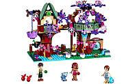 """Модный конструктор для детей типа LEGO """"Убежище Эльфов"""" Bela Fairy 10414"""