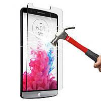Защитное стекло для LG X Cam K580