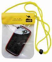Гермопакет для мобильного телефона 20 х 13 см