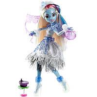 Кукла Эбби Боминейбл из серии Хэллоуин Monster high, фото 1