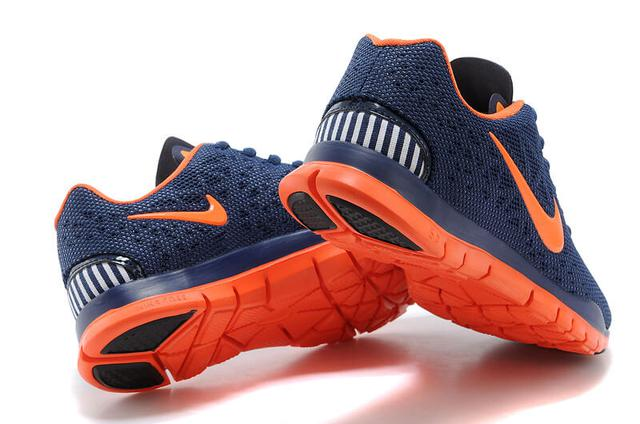 Nike Free TR Feet Navy Red