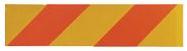 """Информационная табличка для грузового автомобиля """"Негабаритный груз"""""""