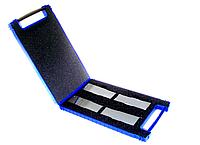 Контрольный образец №1 (EN ISO 3452-3)