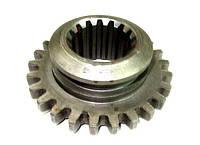 Шестерня 50-4604032-А Z=25 зубьев привода гидронасоса НШ-32  МТЗ-80