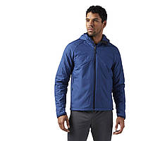 Мужская куртка Reebok (Артикул: CF8747)