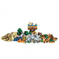 """Конструктор bela """"minecraft"""" (копия) 10733 набор для творчества 723 деталей kk"""