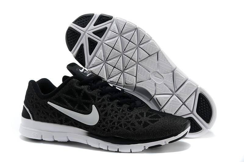 Кроссовки Nike Free TR Fit 3 Black