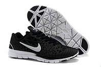 Кроссовки Nike Free TR Fit 3 Black, фото 1