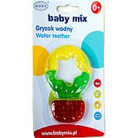 Прорезыватель Воздушный шар Baby Mix 9497