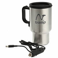 Автокружка с подогревом Tramp Cup 450мл
