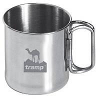 Кружка со складными ручками Tramp Cup 300мл
