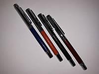 Ручка Baixin автоматическая металлическая BP919 MIX 4шт