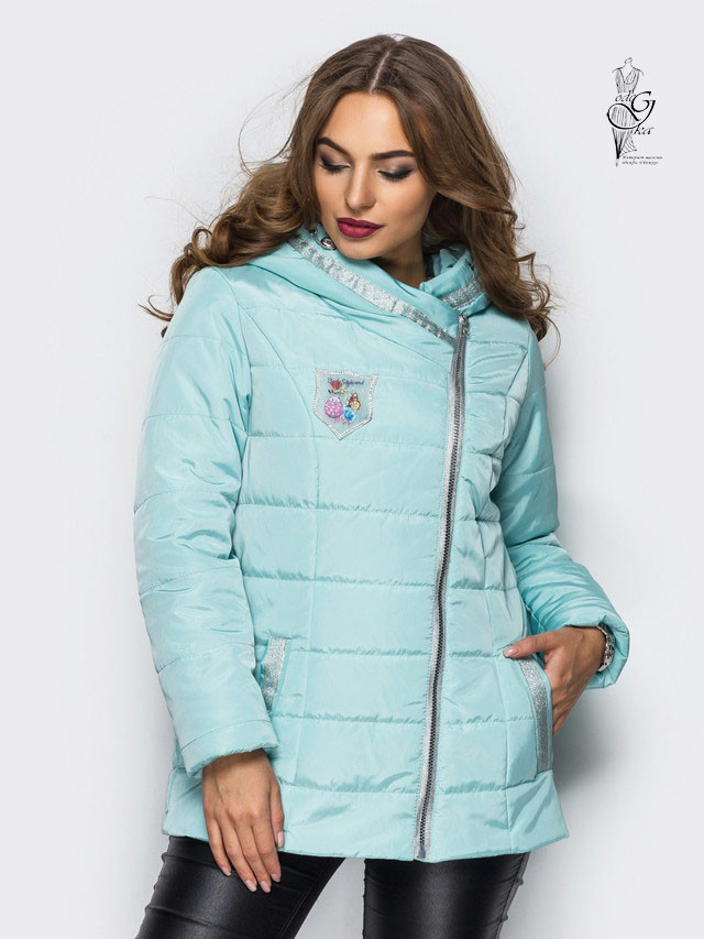 Подобные товары-1 Женской курточки весенней Нати