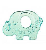 Прорезыватель водный охлаждающий Слон Akuku