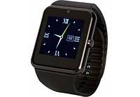Часы ATRIX Smart watch TW-66 black, фото 1