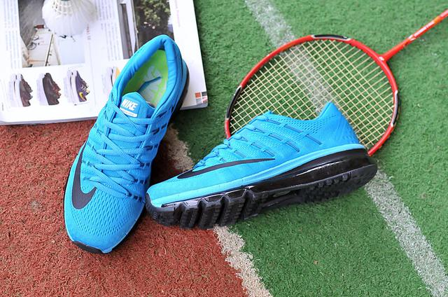Nike Air Max 2016 Blue Lagoon Black
