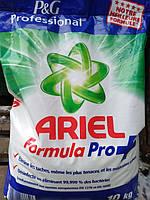 """Стиральный порошок """"Ariel Professional"""" (10 кг.)"""