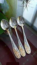 Именные чайные ложки на подарок, фото 3