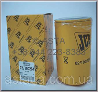 02/100284  Oil Filter
