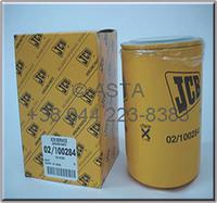 02/100284  Oil Filter , фото 1