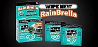 Надежное средство RainBrella для защиты стекол автомобиля от дождя, грязи, пыли и прочего