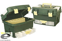 Ящик Fishing Box Caddy -462 для блеснения Made in Italy