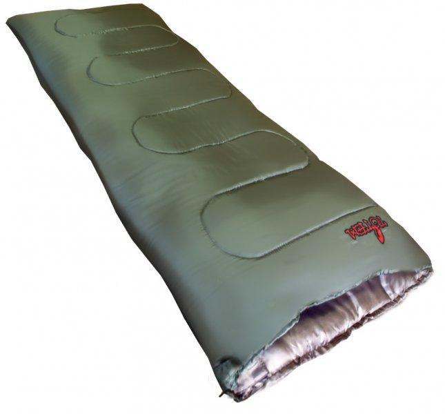 Спальний мішок-ковдра Totem Woodcock