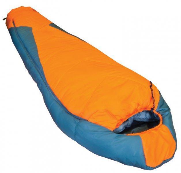Спальный мешок-кокон Tramp Oimyakon