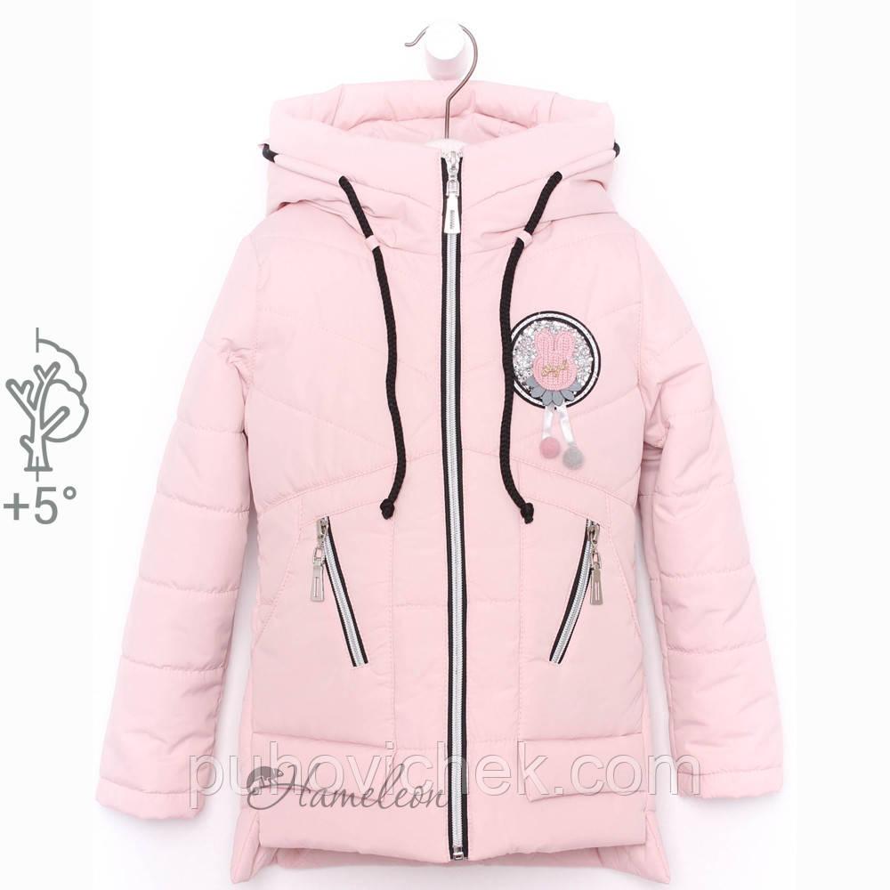 Детская курточка для девочки весенняя интернет магазин